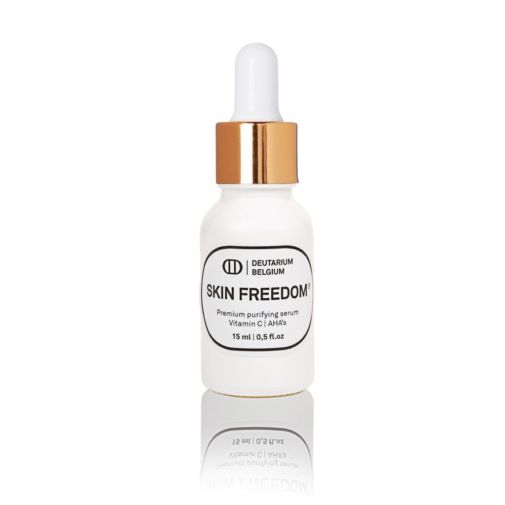 PREMIUM PURIFYING SERUM